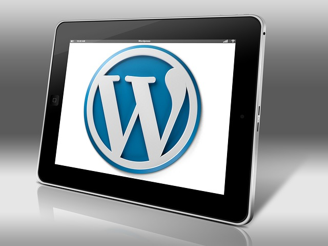 How to install WordPress on a web hosting account